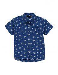 Рубашки для мальчика GEORGE Англия