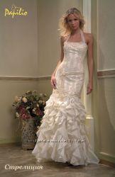 свадебное платье,  Papilio, модель Стрелиция