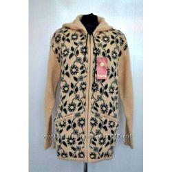 Тепленькие мохеровые, натуральные кардиганы, пальто, куртки по доступной