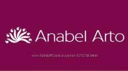 Восхитительное  белье для всей семьи от АНАБЕЛЬ АРТО