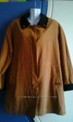 Куртка демисезонная на женщину