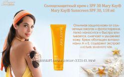 Солнцезащитный крем с SPF 30 Mary Kay-45