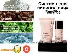 Улучшенная Система обновления кожи TimeWise Mary Kay
