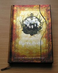 Ежедневник Гарри Поттер Harry Potter.