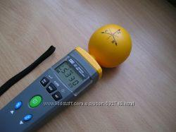 Измеритель уровня электромагнитного поля, радиоизлучения TES-92