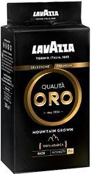 кофе Lavazza Oro mountain