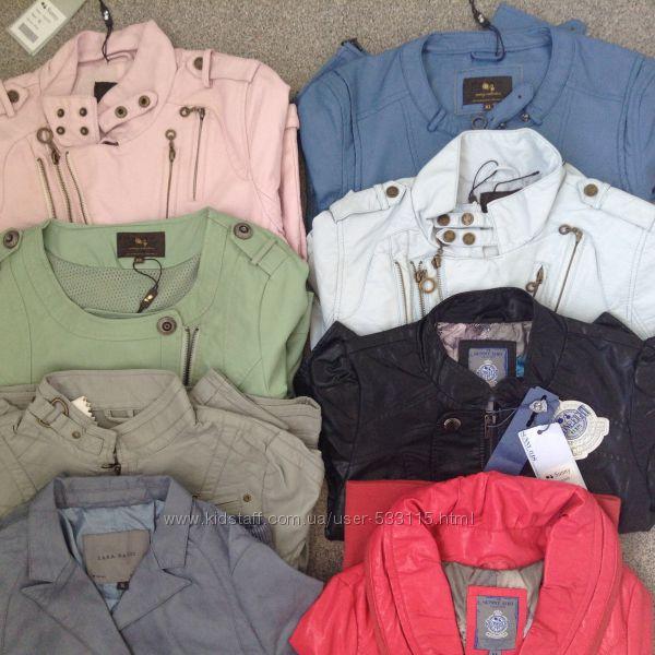 Распродажа Курточки  Z a r a и Другие  XL, XS, S, M, l,