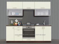 Кухни посекционно. Бесплатный проект на почту Верхние секции 720 или 920мм