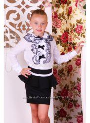 Школьная форма Блузы ТМ Барбарис