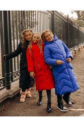 Куртки деми, зима СП ТМ Барбарис