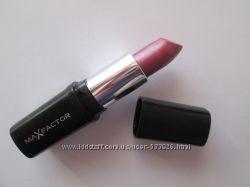 Помада - lasting Colour collections - Max Factor . Новое