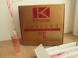 bbCOS Kristal - Лосьон восстанавливающий для волос в ампулах. Опт и поштучн