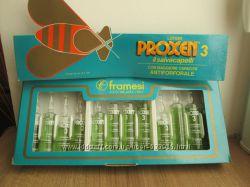От перхоти. Framesi Италия. Профессиональный лосьон Proxen - 3