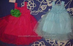 Платья нарядные на 3-5 лет лет.