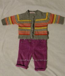 Фирменная одежда моей доченьки