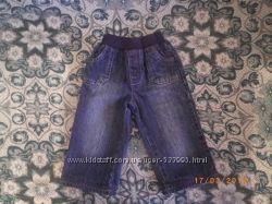 Продам джинсы унисекс . в хорошем состоянии.