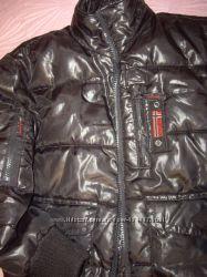 Фирменная курточка, для мальчика -деми