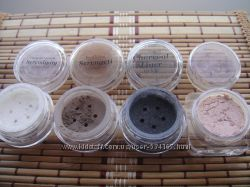 Минеральные тени Lucy Minerals, FVC, Heavenly Mineral Makeup, Lumiere