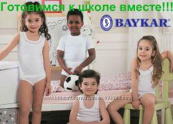СП нижнее белье  BAYKAR Турция СТОП-ЗАКАЗ  14. 01