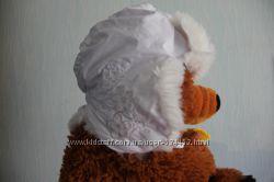 Красивая зимняя шапочка фирмы Broel