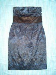 Платье нарядное размер М