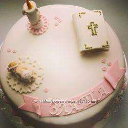 Торты, пирожные , печенья под заказ