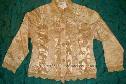 Шикарный пиджак Flashback, Индия р. 46-48