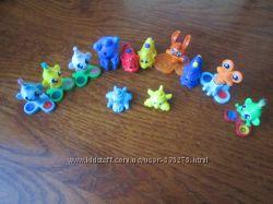игрушки киндер сюрприз