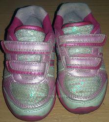 Кроссовки для девочки Mothercare