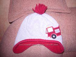 Детские шапки GYMBOREE