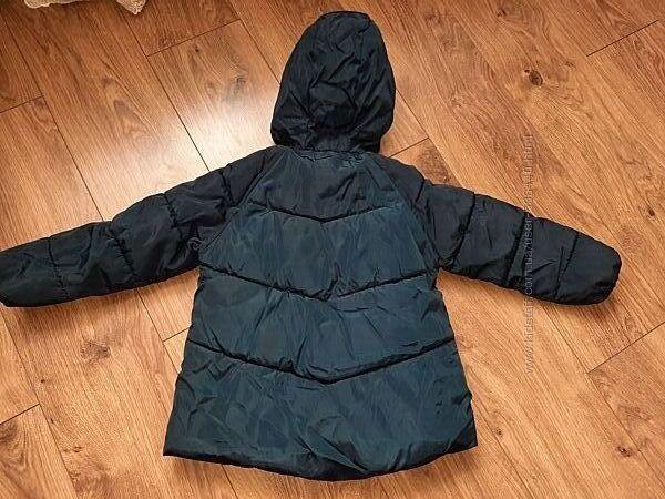 Куртка Zara 7 лет