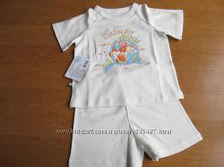Пижама для мальчика р. 92-98