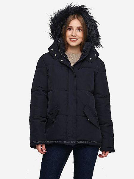 Куртка женская HM, размер M 40EU, деми/зимняя, новая