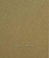 Дизайнерский картон Ivory Yellowish, изморозь золото, 250