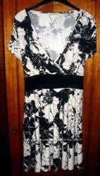платье-туника 46-48р можно беременным отл сост
