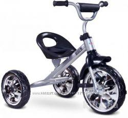 Новый велосипед 3-х колесный Caretero York