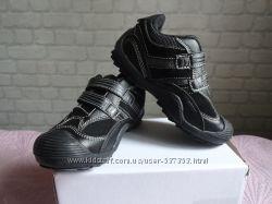 деми-ботинки от шведского бренда DinSko