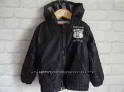 симпатичная деми-сезонная курточка, на 2-2, 5 года, Tuffy Club - Турция