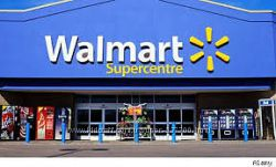 Walmart под 5 процентов без шипа
