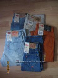 Подростковые джинсы Levis Boys 8-20 оригинал  в наличии