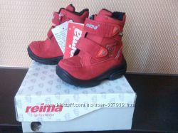 Детская обувь демисезон-зима. Разные фирмы