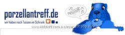 СП фарфору, посуду Villeroy & Boch, Rоsle, Thomas та інші бренди з Німеччин