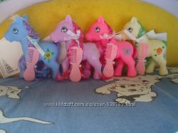 Little Pony игрушка