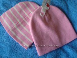 Весенние шапочки для девочки. C&A,