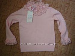 Классный свитерок для девочки 3 года Vela Ricce