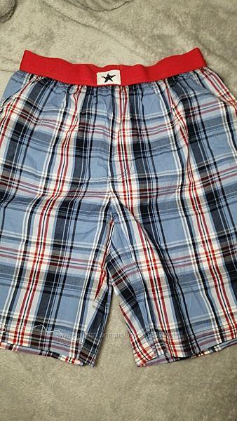 Пижамные шорты для мальчика Pepperts 122-128, 134-140