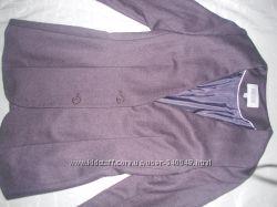 молодежный модный пиджак NEXT