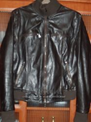 куртка нат. кожа 50 размера