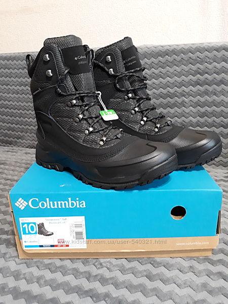 Зимние ботинки Columbia Snowcross Thermal Coil 10