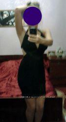 Очень сексуальное вечернее платье новое